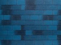 Синий с отливом