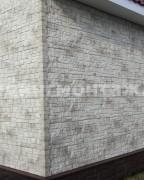 д. Марусино серия Камень дикий цвет Мелованный белый