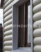 п. Куровское  Орехово-Зуевский район Цвет Сетло-желтый