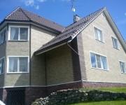 Solid Brick  цвета Дания и Ирландия